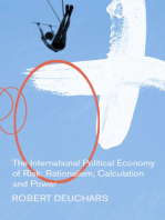 The International Political Economy of Risk