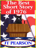 The Best Short Story of 1976