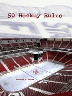 50 Hockey Rules