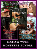 Mating with Monsters Bundle