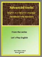 Advanced Verbs