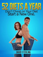 52 Diets a Year