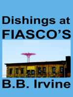 Dishings at Fiasco's