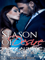 Season of Desire (Trilogy Bundle) (Erotic Romance - Holiday Romance)