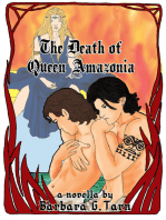 The Death of Queen Amazonia