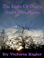 The Light Of Dawn And Other Poems