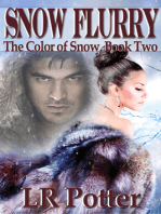 Snow Flurry (Color of Snow Series, #2)