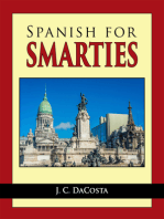 Spanish for Smarties