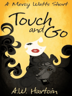 Touch and Go (A Mercy Watts Short)
