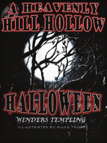 A Heavenly Hill Hollow Halloween