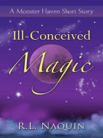 Ill-Conceived Magic