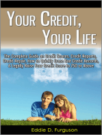 Your Credit, Your Life