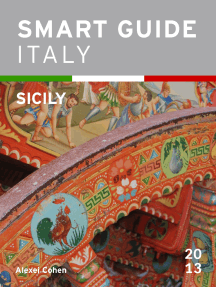 Smart Guide Italy: Sicily