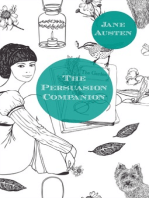 The Persuasion Companion (Includes Study Guide, Historical Context, Biography and Character Index)