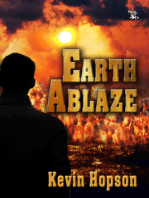 Earth Ablaze