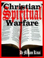 Christian Spiritual Warfare