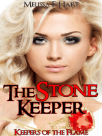 The Stone Keeper (Keepers of the Flame, Book 2)