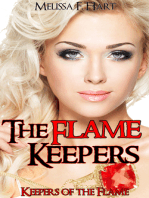 The Flame Keepers (Keepers of the Flame, Book 3)
