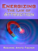 Energizing The Law Of Attraction