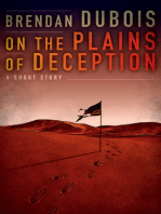 On The Plains of Deception