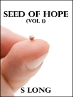 Seed of Hope (Volume 1)