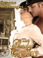 The Lady's Cowboy
