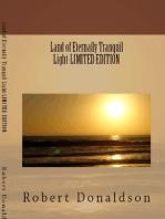 Land of Eternally Tranquil Light-DIGITAL EDITION