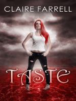 Taste (Ava Delaney #5)