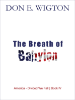 The Breath of Babylon Book One