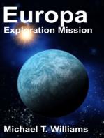 Europa Exploration Mission