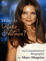 Who Is Katie Holmes?