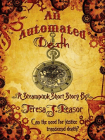 An Automated Death (STEAMPUNK)
