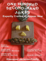 One Hundred Second-hand Jokes