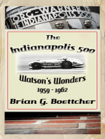 The Indianapolis 500 - Volume Three