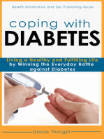 Coping with Diabetes