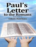 The Roman Letter
