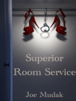 Superior Room Service