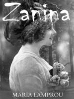 Ζανίνα