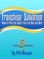 Franchise Salvation