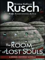 The Room of Lost Souls