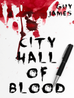 City Hall of Blood (Sven the Zombie Slayer, Book 2)