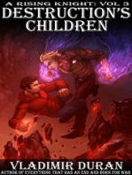 Destruction's Children