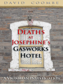 Deaths at Josephine's Gasworks Hotel