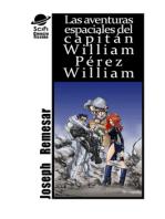 Las Aventuras Espaciales de William Perez William