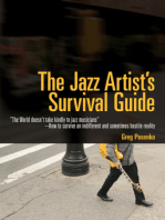The Jazz Artist's Survival Guide