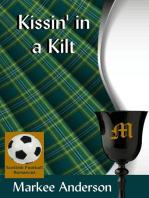 Kissin' in a Kilt