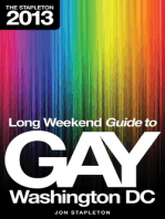 The Stapleton 2013 Long Weekend Guide to Gay Washington, D.C.