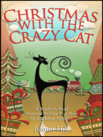Christmas With The Crazy Cat
