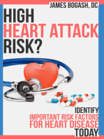 High Heart Attack Risk