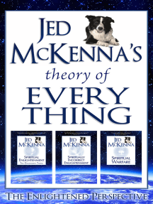 Jed McKenna's Theory of Everything: The Enlightened Perspective by Jed  McKenna - Book - Read Online